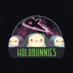 Holobunnies, una piccola anteprima con Pause Café
