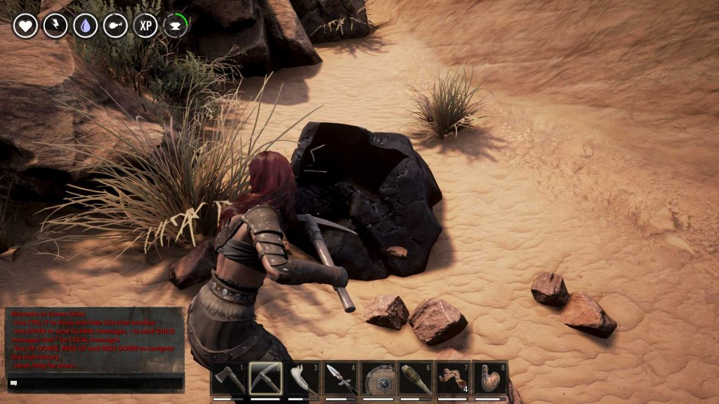 Conan Exiles GAMEPLAY PC Gamempire