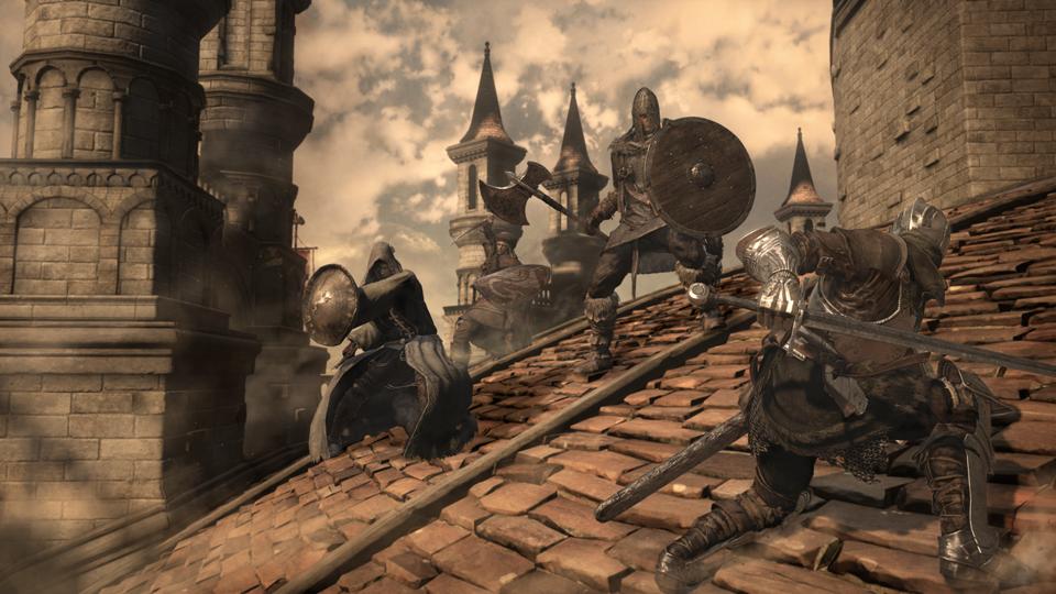 Dark Souls III the Ringed City 04 Gamempire