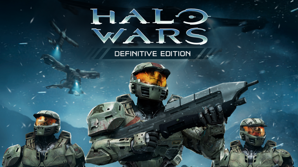 Halo Wars - Gamempire