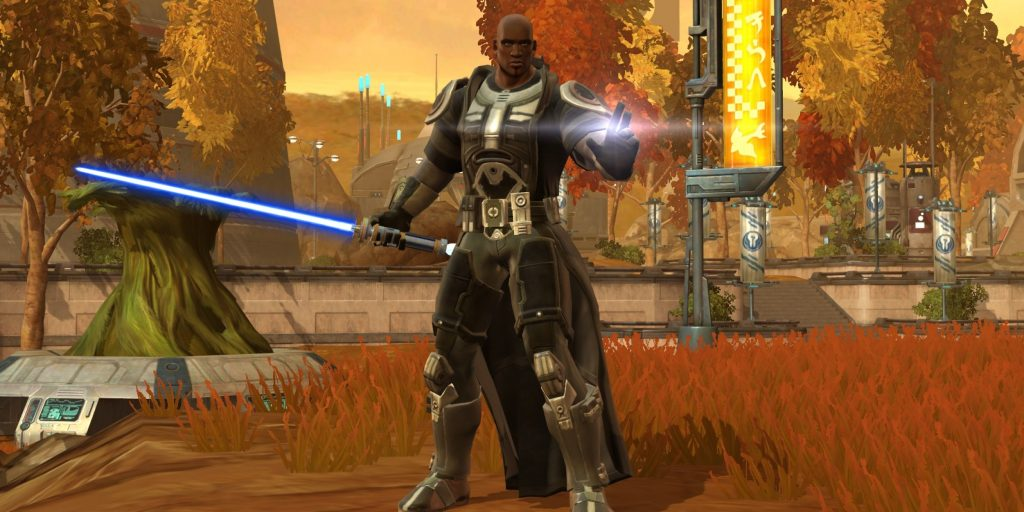 Star Wars The Old Republic Gamempire