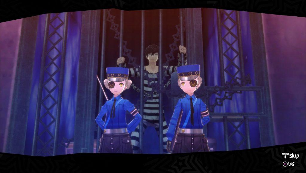 Persona 5 Gamempire PlayStation 4