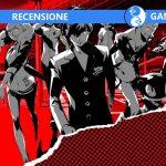 Recensione Persona 5 – Un JRPG che ti ruba il cuore