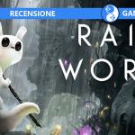 Recensione Rain World – La grande inondazione