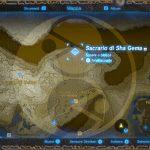 Zelda: Breath of the Wild, come completare il sacrario di Sha Gema?