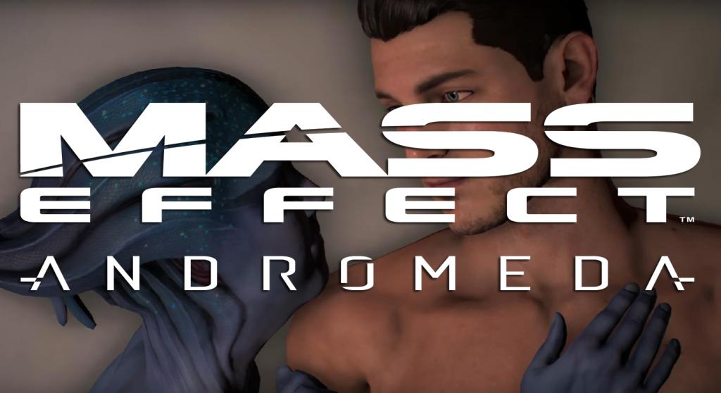 Mass Effect PlayStation 4 Gamempire