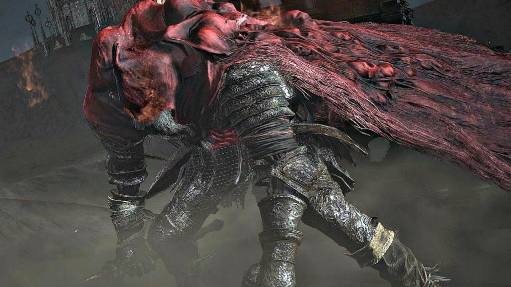 Dark Souls III PlayStation 4 Gamempire