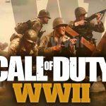 Call Of Duty WWII: quando sarà rivelato?