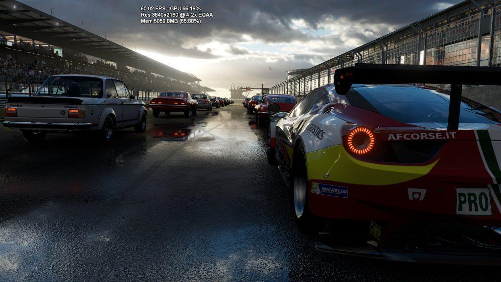 Forrza Motorsport 6 Project Scorpio Gamempire