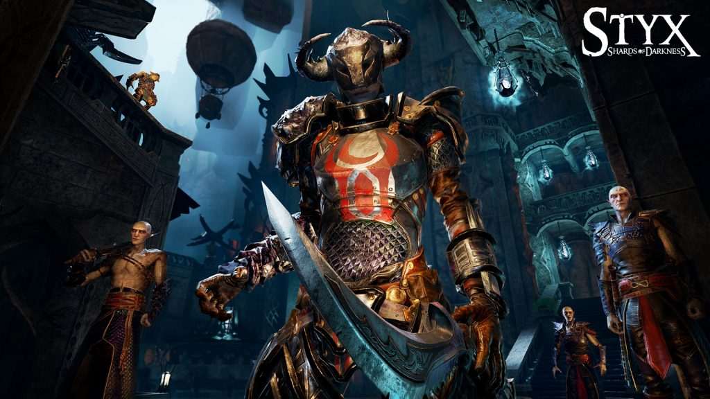 Styx: Shards of Darkness PC Gamempire