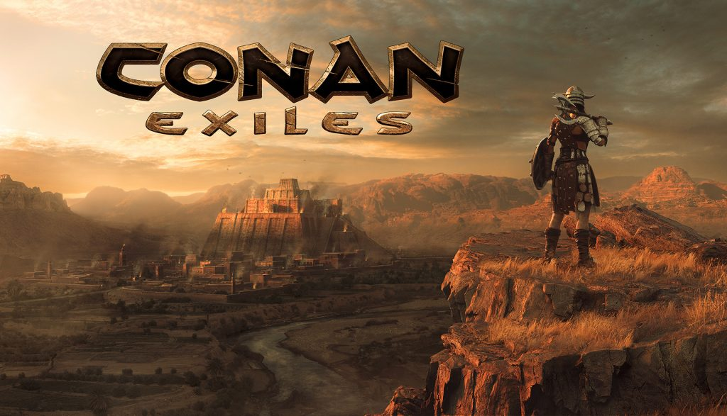Conan Exiles PC Gamempire