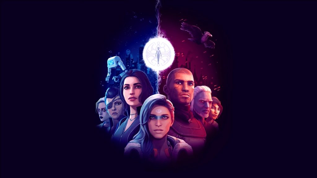 Dreamfall Chapters PlayStation 4 Gamempire.it