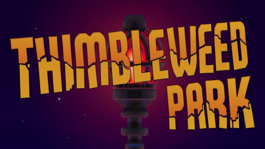 Thimbleweed Park - Gamempire