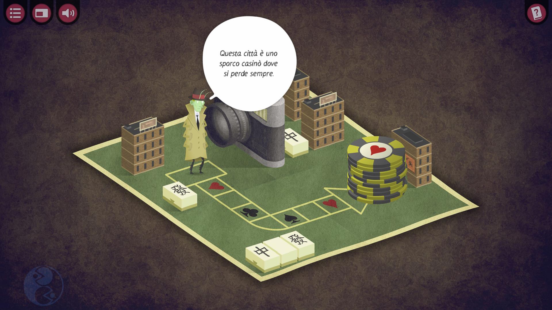 The Franz Kafka Videogame 03 Gamepire