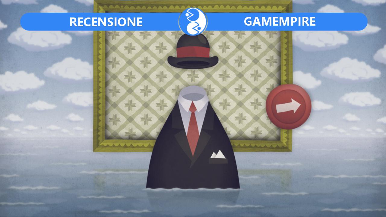 The Franz Kafka Videogame Gamepire