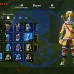 Zelda: Breath of the Wild: guida completa a tutte le armature e i completi indossabili