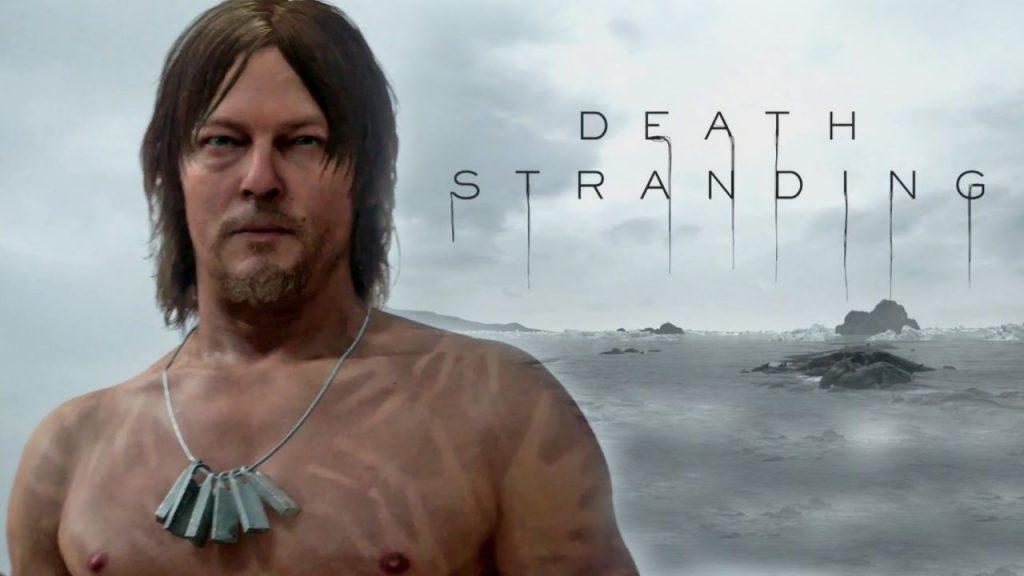 death stranding PlayStation 4 Gamempire
