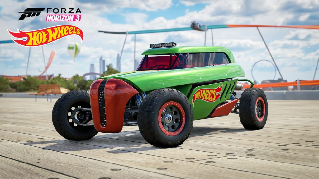 Forza Horizon 3 - Xbox One - Gamempire