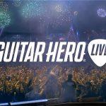 Anteprima Guitar Hero Live