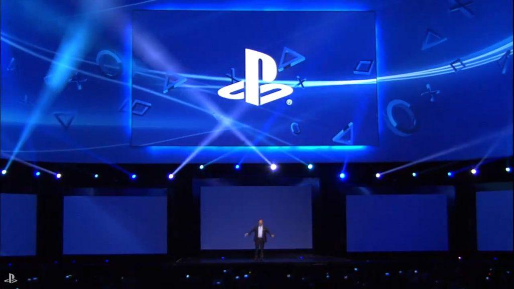 Playstation 4 e3 -gamempire
