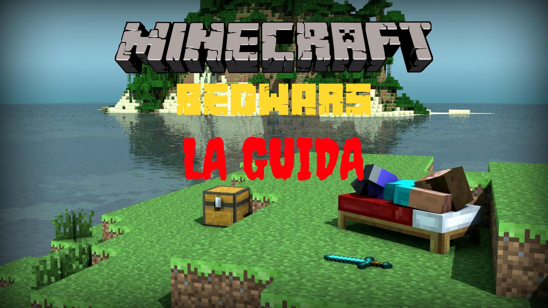 Come Fare Un Letto Su Minecraft : Minecraft: come affrontare le bedwars? gamempire