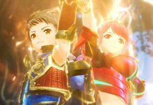 Xenoblade Chronicles 2 Gladius storia e side Quest