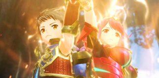 Xenoblade Chronicles 2 Gladius storia e side Quest