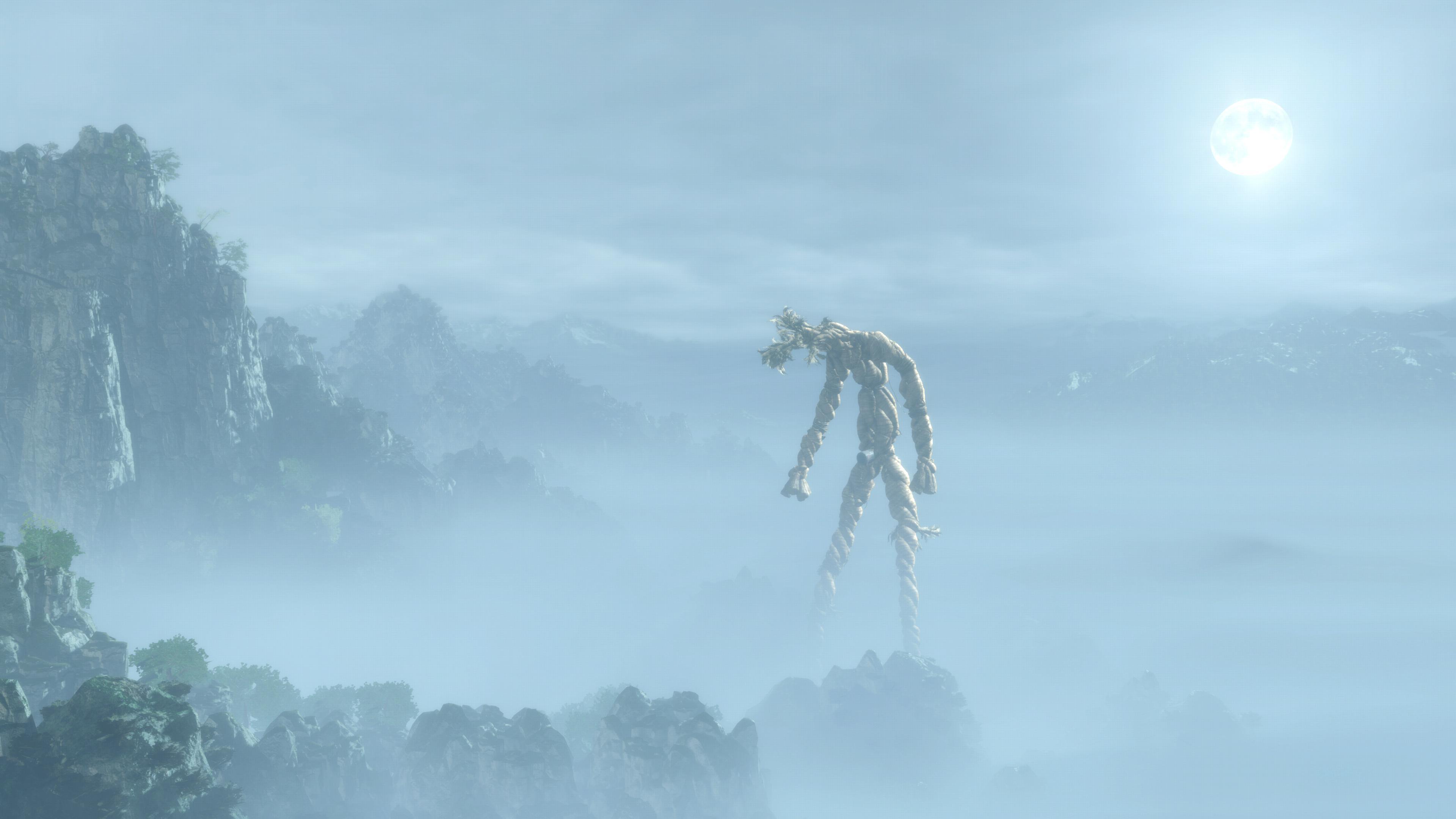 Fune gigante - Sekiro