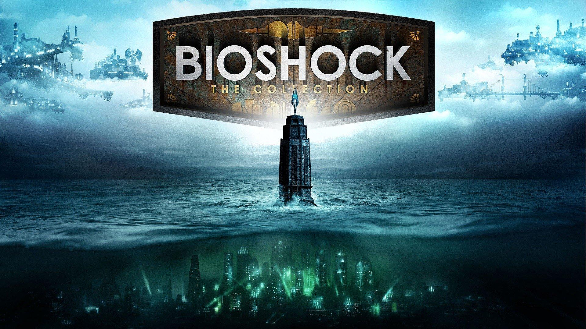 Bioshock refresh