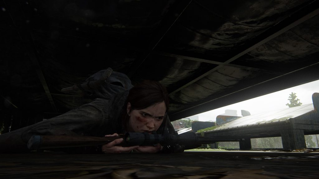 the last of us parte 2 recensione